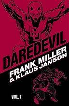 DAREDEVIL BY FRANK MILLER & KLAUS JANSON VOL. 1