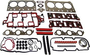 DNJ HGS3144 Graphite Head Gasket Set/For 1997-2005/ Buick, Chevrolet, Oldsmobile, Pontiac/ 88, Bonneville, Grand Prix, Impala, Intrigue, LaCrosse, LeSabre, Lumina, Monte Carlo, Park Avenue, Regal