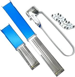VASTOOLS Torch Striker and Tip Cleaner Set,for Welding,Soldering,Cutting,User-friendly