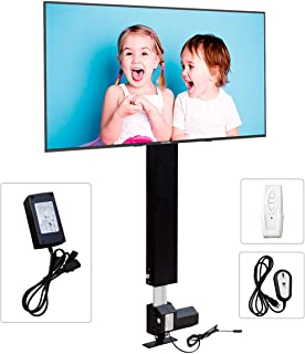 ECO-WORTHY Automations - Motorized Vertical TV Lift for 26-57