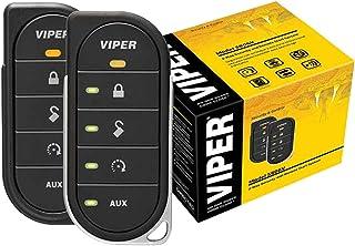 Viper 4806V 2-Way LED Remote Start System