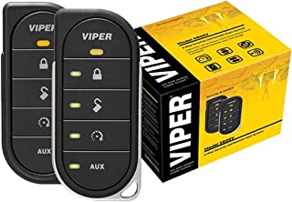 Best viper alarm 5901 manual Reviews