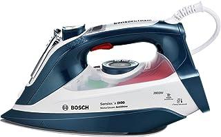 Bosch TDI9010GB Anti-Shine Steam Iron, 2800 W - 0.4 L, Magic Night Blue