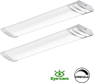 Best 4ft kitchen light fixtures Reviews