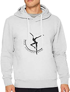 Dave Matthews Band Logo Mens Cotton Sweaters