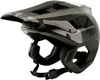 Fox Dropframe Bike Helmet Mens