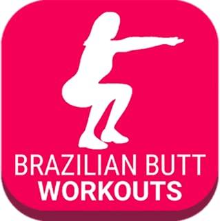 Brazilian Butt Routines Free