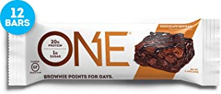low fat high protein bars