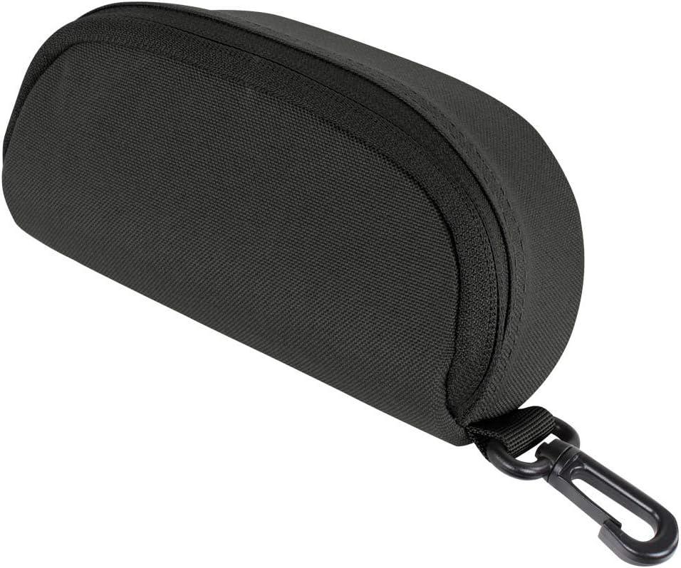 Condor Sunglasses Case - Black - 217-002