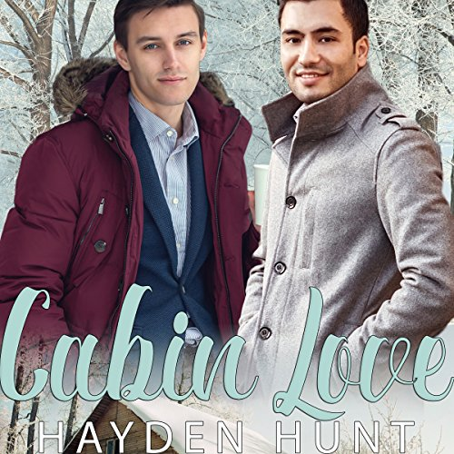 Cabin Love audiobook cover art