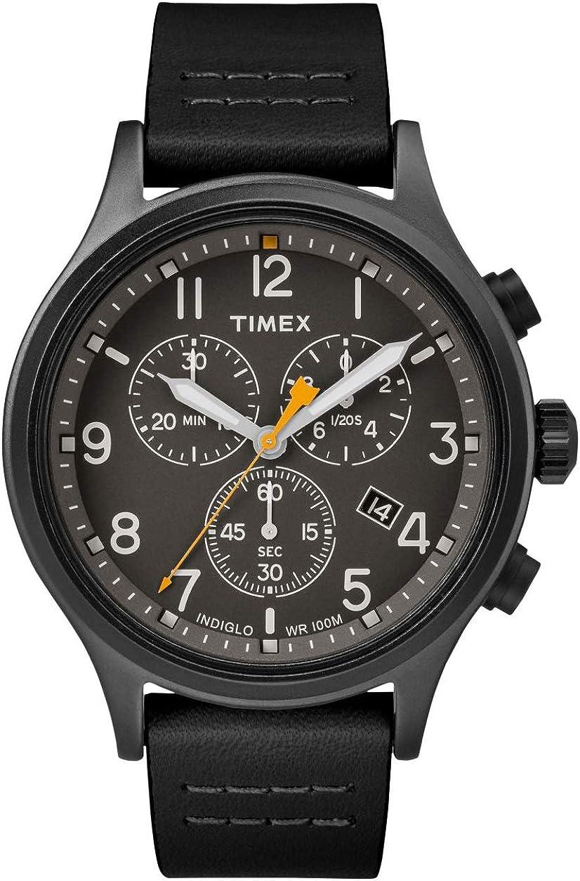 Timex Allied - Reloj cronógrafo de Cuarzo para Hombre