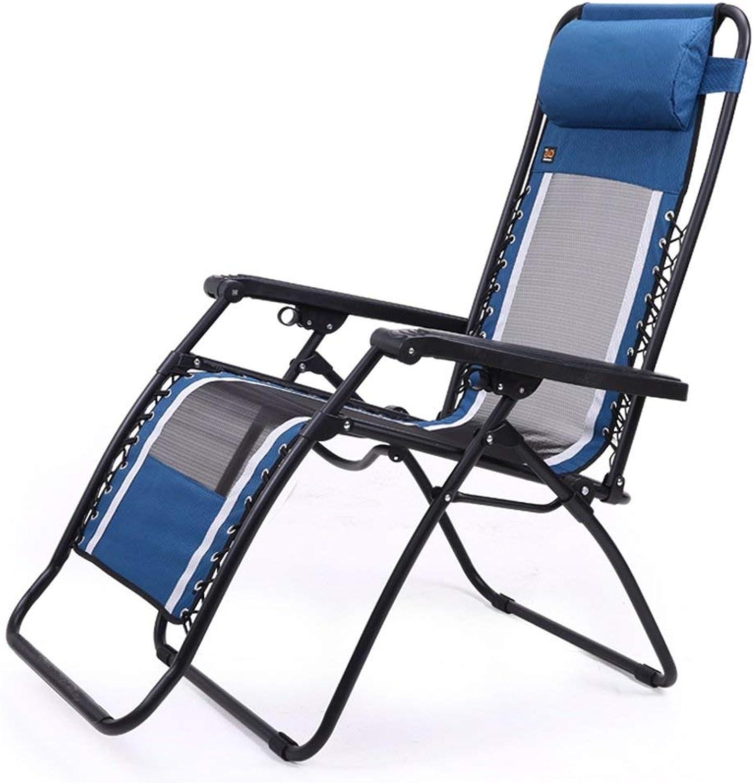Liegestühle Klappbare Liegestühle Mit Fustütze Reise Outdoor Angeln Tragbaren Sitz Metall Chaiselongue Stuhl, Halten 210 kg