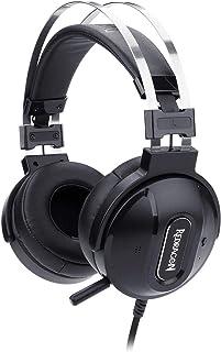 سماعة العاب للبلاي ستيشن 4 ، كمبيوتر محمول ، كمبيوتر 7.1 صوت محيطي نشط إلغاء الضوضاء ميكروفون USB
