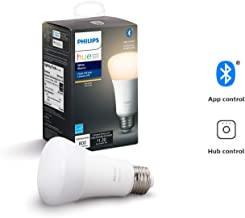 Best philips hue smart bulb google home Reviews