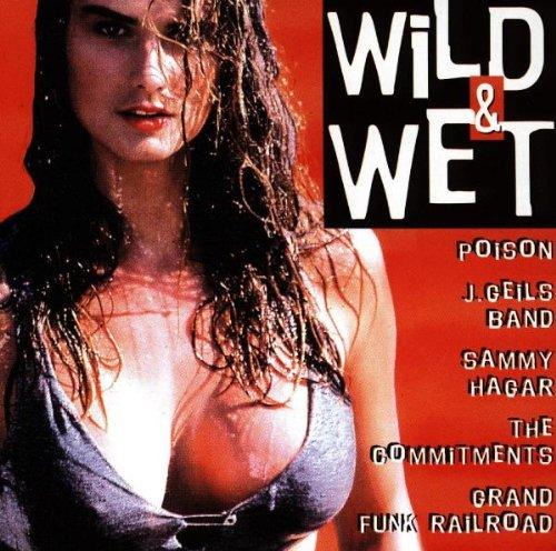 Wild & Wet