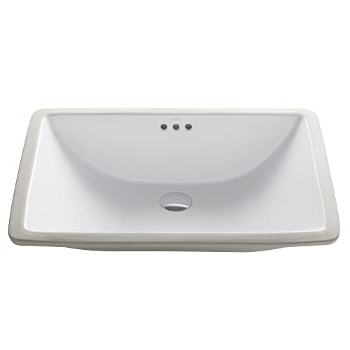 Large Bathroom Sink Amazon Com