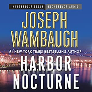 Harbor Nocturne                   By:                                                                                                                                 Joseph Wambaugh                               Narrated by:                                                                                                                                 R. C. Bray                      Length: 10 hrs and 36 mins     198 ratings     Overall 4.1