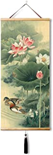 Best japanese silk paintings Reviews