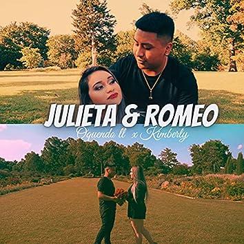 Julieta & Romeo (feat. Kimberly)