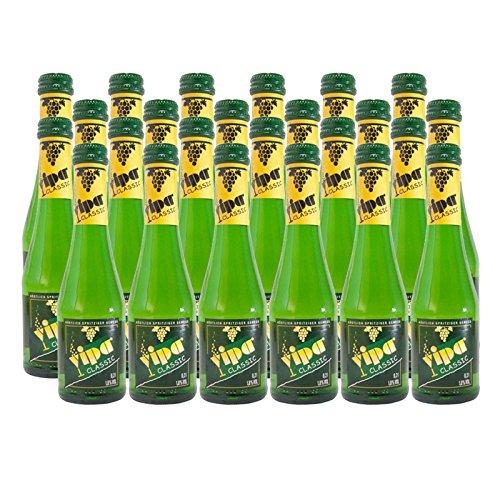24 Flaschen / Set Vipa Classic 200 ml Vipa Classic Piccolo Sekt Das DDR Kult Getränk 1,8% vol. (24 x 0.2 l)