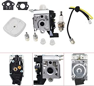 Autoparts Carburetor for Zama RB-K93 Echo SRM-225 GT-225...