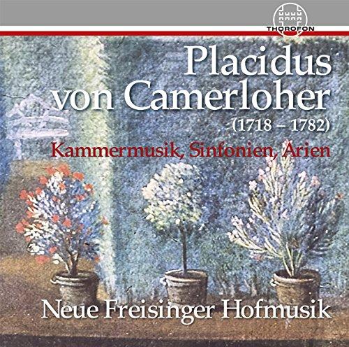 Placidus Von Camerloher