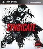 Syndicate (輸入版) - PS3