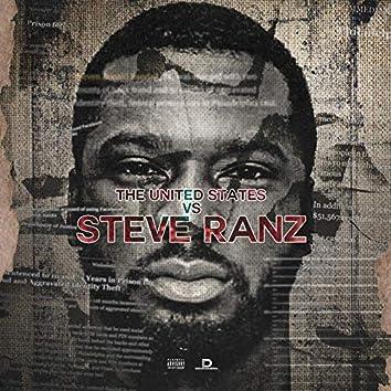 United States vs. Steve Ranz