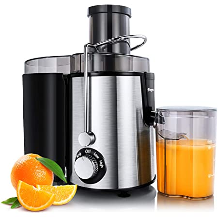 Anti-drip BPA-Free US Plug Black Easy Clean Extractor Press Juicing Machine Juicer 800W 110V Home Use Multi-function Electric Juicer High Quality