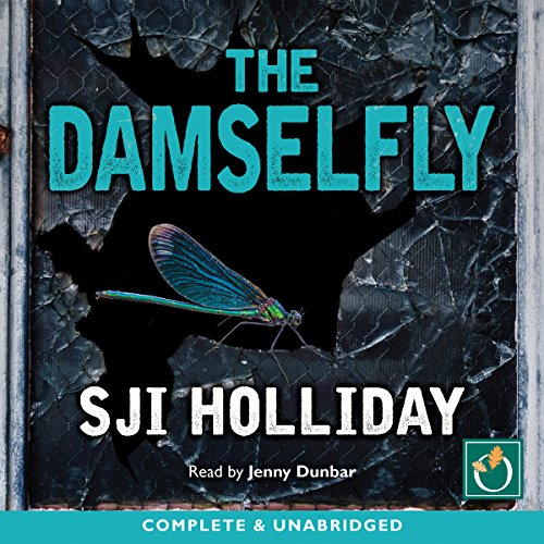 The Damselfly cover art