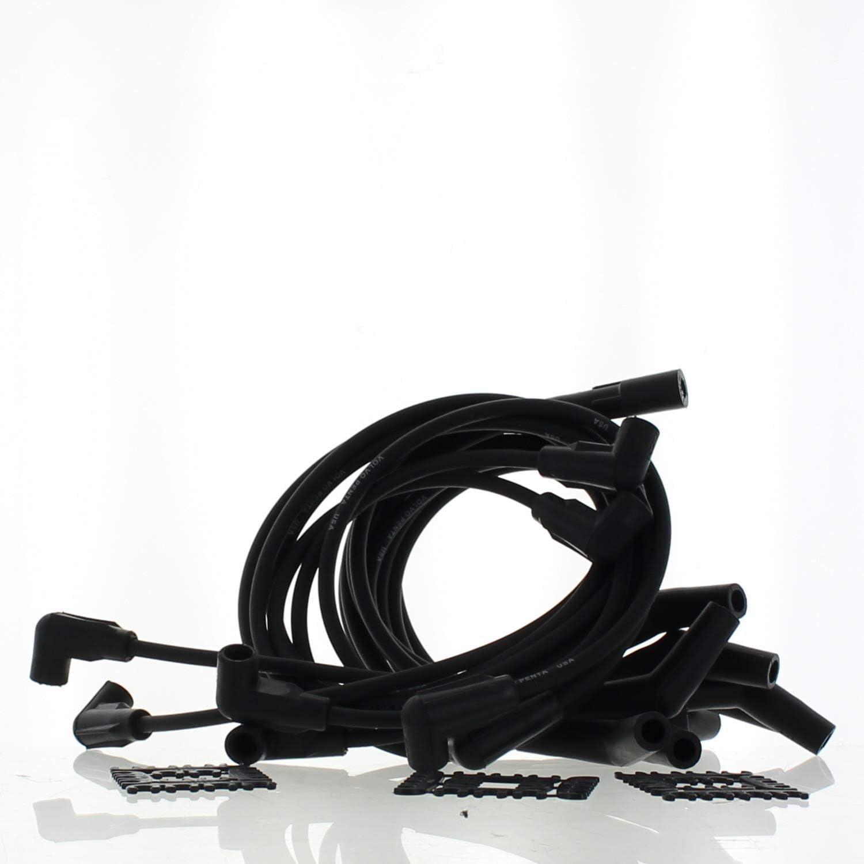 Max 70% Louisville-Jefferson County Mall OFF Volvo Penta New OEM V8 Distributor 3888326 5. Set 5.0L Plug Wire