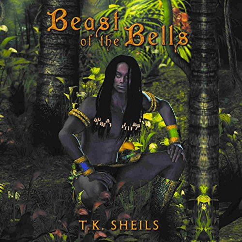 Beast of the Bells audiobook cover art