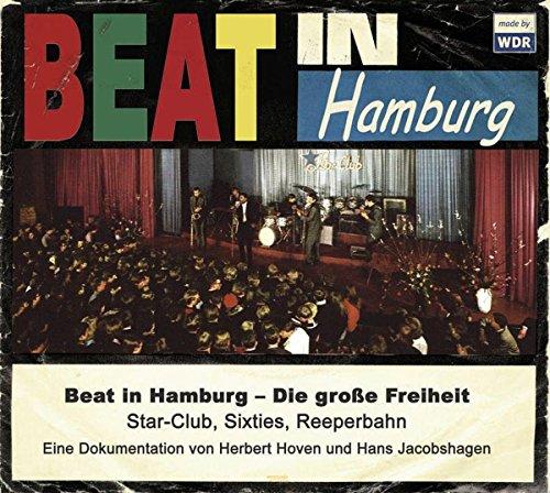 Beat in Hamburg-die Grosse Freiheit