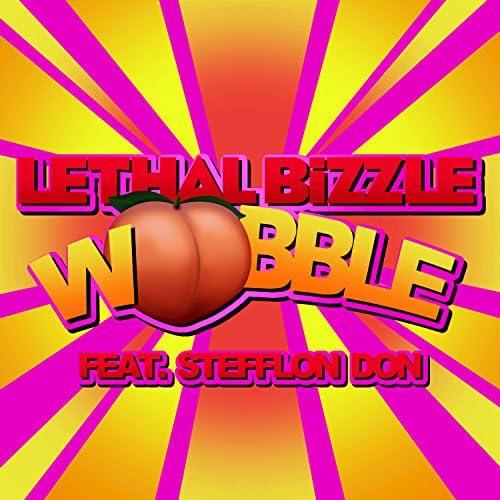 Lethal Bizzle feat. Stefflon Don