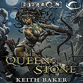 The Queen of Stone cover art