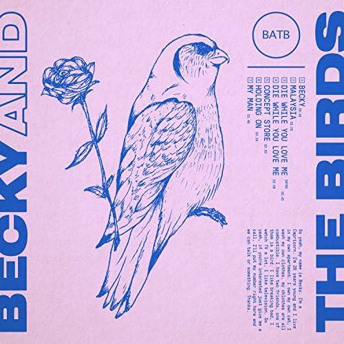 Becky & The Birds