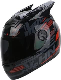 Y-Meinsolt Motorcycle Helmet Men Full Face Helmet Moto Riding ABS Material Motocross Helmet