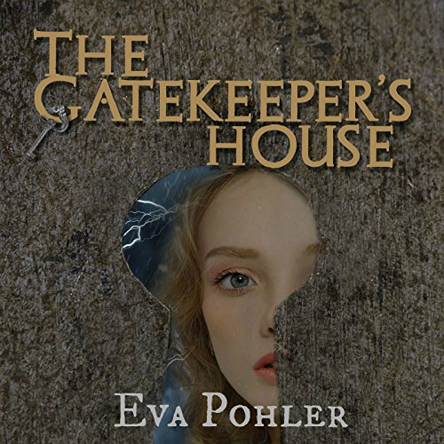 The Gatekeeper's House, #4 cover art