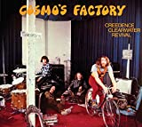 Cosmo's Factory - CCR (Creedence Clearwater Revival)