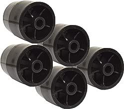 5PK Anti-Scalp Roller for Toro Wheel Horse 94-1599 108798 Stens 210-146 Mower