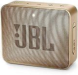 JBL GO - Altavoz Bluetooth portátil, Impermeable IPX7, con micrófono, hasta 5 Horas...