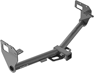 Draw-Tite 76144 Class III Round Tube Max-Frame Hitch with 2