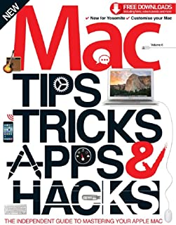 Mac: Tips, Tricks, Apps and Hacks