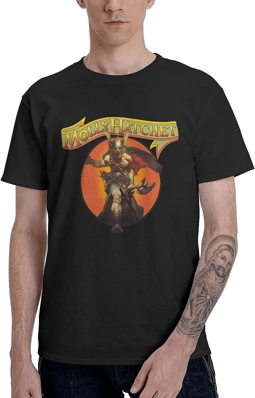 Men Guys T-Shirts Crewneck Short Sleeve Top Casual Custom Tees Shirts