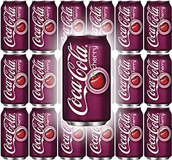 Best cherry coke can Reviews