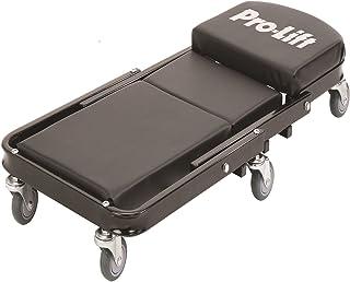 """Pro-LifT C-9100 Black 40"""" Foldable Z Creeper (450 pounds)"""