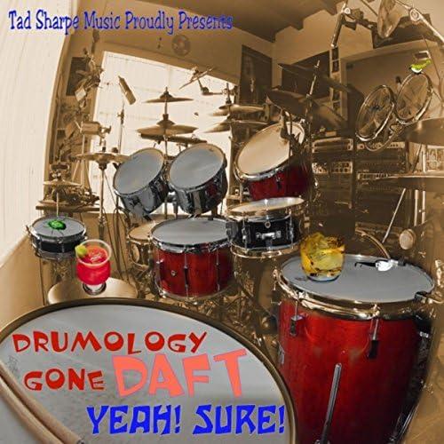 Drumology Gone Daft