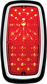United Pacific 1963-1967 Shelby Cobra LED Tail Light Assembly