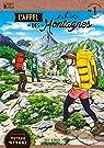 L'appel des montagnes, tome 1 par Utsugi