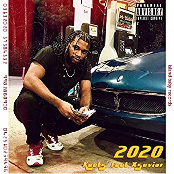 2020 (feat. XSAVIOR)